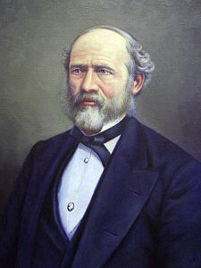 Best quotes by Lewis Henry Morgan