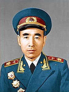 Best quotes by Lin Biao