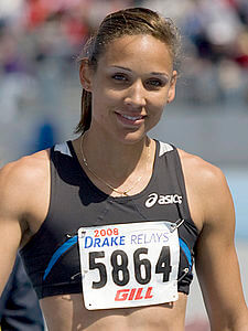 Best quotes by Lolo Jones