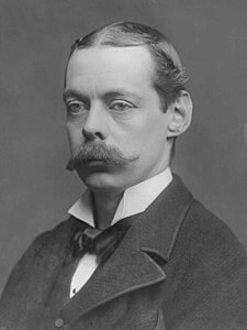 Best quotes by Lord Randolph Churchill