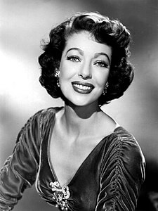 Best quotes by Loretta Young