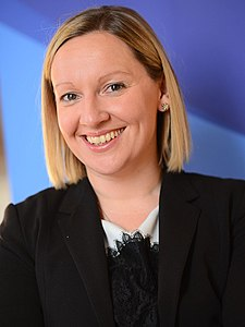 Best quotes by Lucinda Creighton