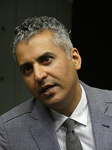 Best quotes by Maajid Nawaz