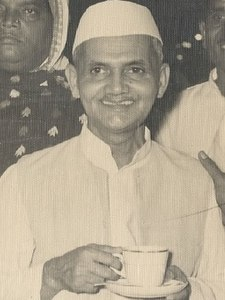 Best quotes by Lal Bahadur Shastri