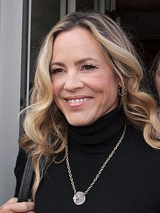Best quotes by Maria Bello