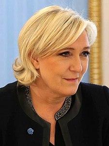 Best quotes by Marine Le Pen