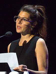 Best quotes by Marisa Tomei
