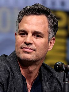 Best quotes by Mark Ruffalo