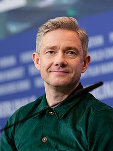 Best quotes by Martin Freeman