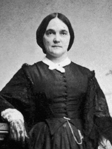 Best quotes by Mary Boykin Chesnut
