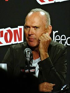 Best quotes by Michael Keaton
