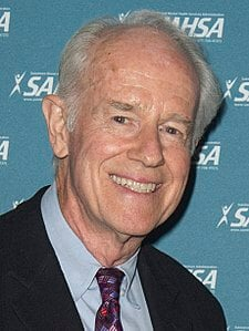 Best quotes by Mike Farrell
