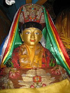 Best quotes by Milarepa