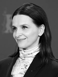 Best quotes by Juliette Binoche