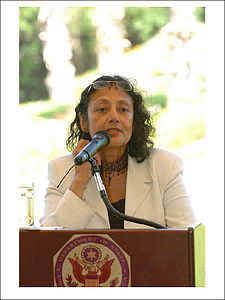 Best quotes by Bharati Mukherjee