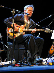 Best quotes by Marc Ribot