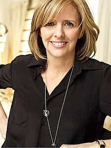 Best quotes by Nancy Meyers