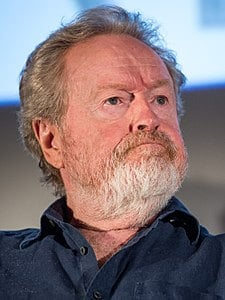 Best quotes by Ridley Scott