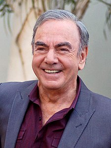 Best quotes by Neil Diamond