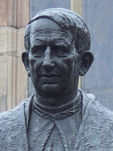 Best quotes by Basil Hume