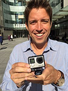 Best quotes by Nick Woodman