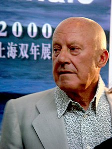 Best quotes by Norman Foster