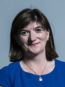Best quotes by Nicky Morgan