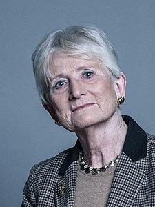 Best quotes by Pauline Neville-Jones, Baroness Neville-Jones