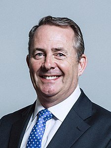 Best quotes by Liam Fox