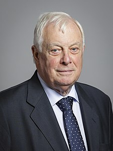 Best quotes by Chris Patten