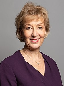 Best quotes by Andrea Leadsom