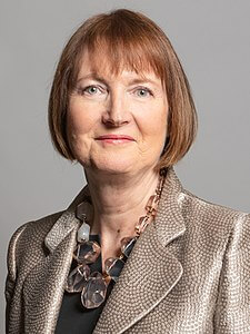 Best quotes by Harriet Harman