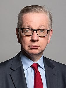 Best quotes by Michael Gove