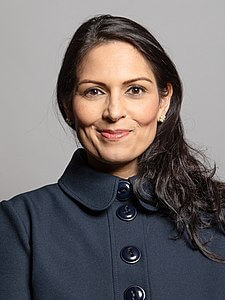 Best quotes by Priti Patel