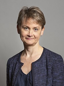 Best quotes by Yvette Cooper