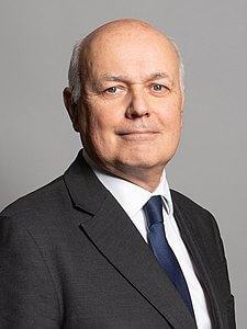 Best quotes by Iain Duncan Smith
