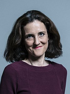 Best quotes by Theresa Villiers