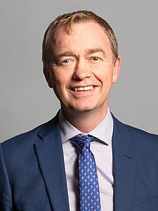 Best quotes by Tim Farron