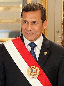 Best quotes by Ollanta Humala