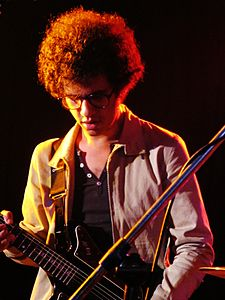 Best quotes by Omar Rodriguez-Lopez
