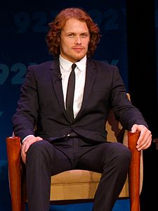 Best quotes by Sam Heughan