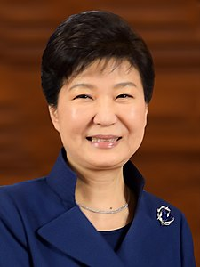 Best quotes by Park Geun-hye