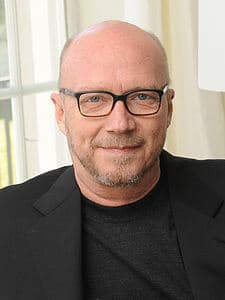 Best quotes by Paul Haggis