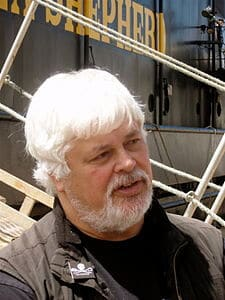 Best quotes by Paul Watson