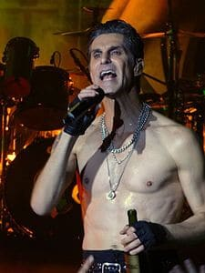 Best quotes by Perry Farrell