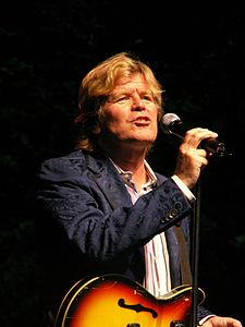 Best quotes by Peter Noone