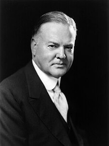 Best quotes by Herbert Hoover