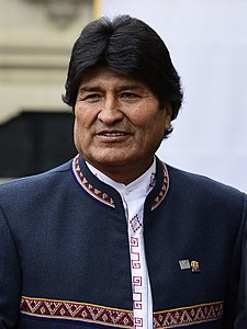 Best quotes by Evo Morales