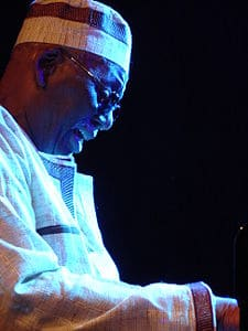 Best quotes by Randy Weston