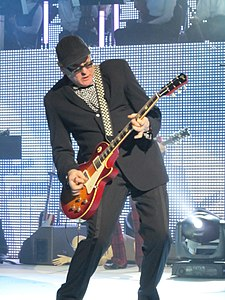 Best quotes by Rick Nielsen